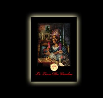 THE BOOK OF VOODOO - EBook version .pdf format