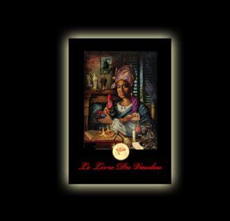 IL LIBRO DEL VOODOO - Versione EBook formato .pdf