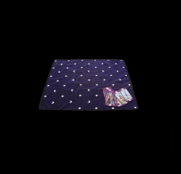 TAROT CLOTH - STARRY SKY