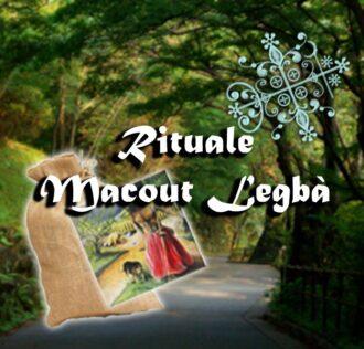 MACOUT LEGBA RITUAL