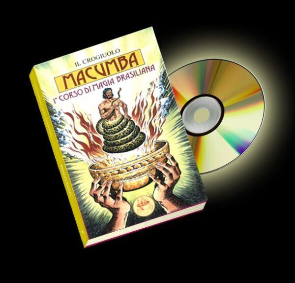Corso di Macumba I° Edizione - Versione EBook formato .pdf