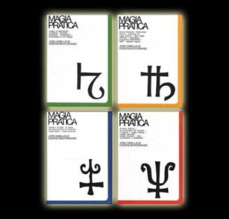 J. Sabellicus - MAGIA PRATICA VOL. 4
