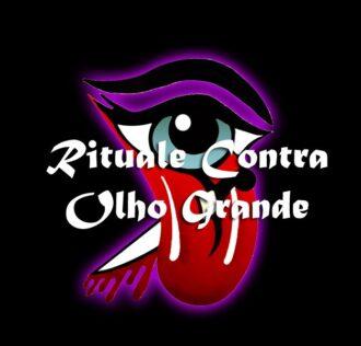 CONTRA OLHO GRANDES RITUAL