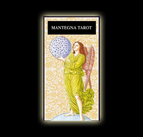 Tarots of Mantegna