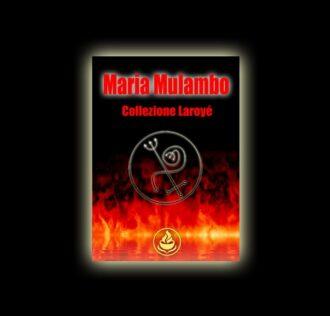 COLLEZIONE LAROYE MINILIBRO MARIA MULAMBO