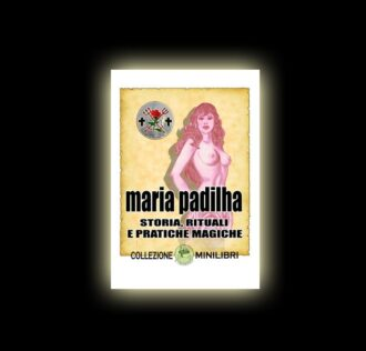 MINBOOK COLLECTION POMBA GIRA MARIA PADILHA    ***EBOOK VERSION***