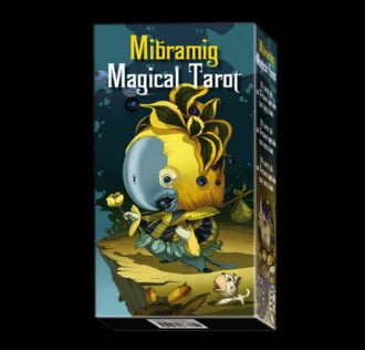 Mibramig Magical Tarot