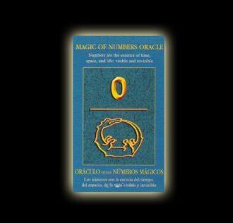 Mysteries of Numbers - Oracle