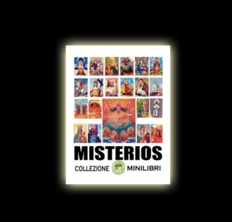 COLLEZIONE MINILIBRO MISTERIOS ********VERSIONE EBOOK********