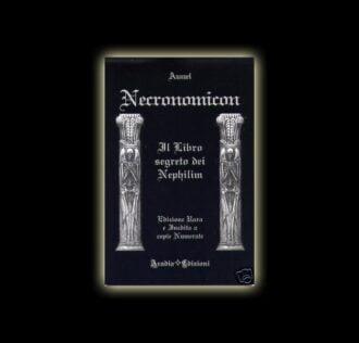 NECRONOMICON - A CURA DI AZAZEL - PAGINE 104