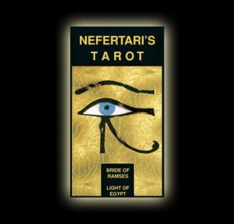 Tarots of Nefertari
