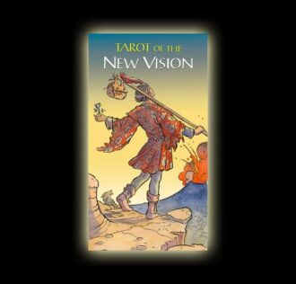Tarots of the New Vision