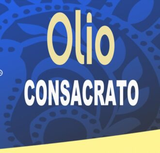 CONSECRED OIL 10 ml
