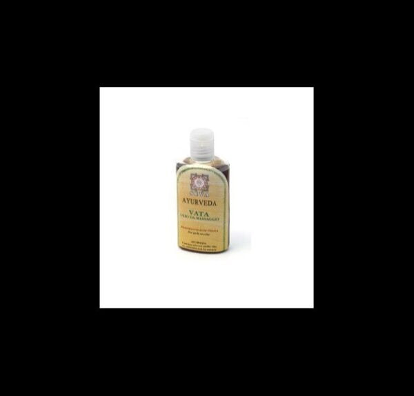 AYURVEDIC MASSAGE OIL 200 ml
