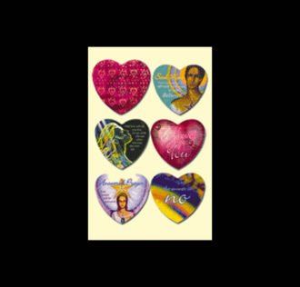 TAROCCO LOVERS ORACLE - L'ORACOLO DELL'AMORE 44 CARTE