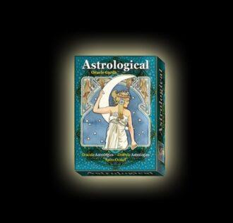 Art Nouveau Oracle Cards