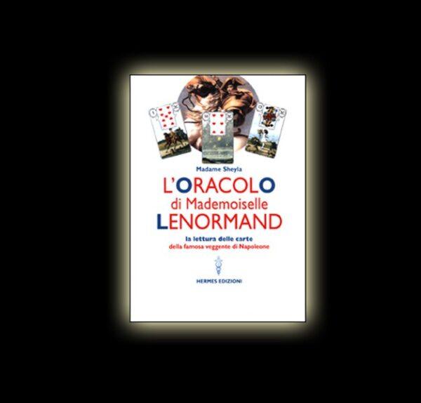 L'ORACOLO DI MADEMOISELLE LENORMAND - PAG