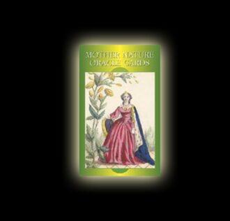 Oracolo di Madre Natura - Oracolo