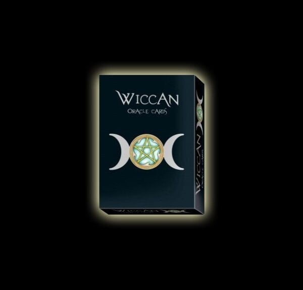 WICCA ORACLE - PAGAN SIBILLA