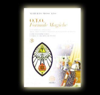 O.T.O. Formule Magiche di A. Moscato