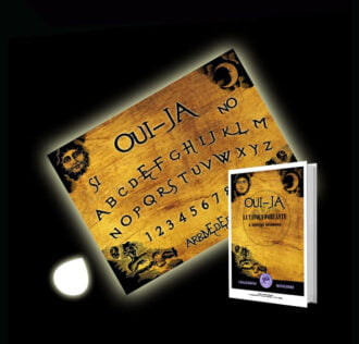 Ouija board Old Style
