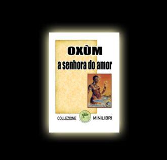 COLLEZIONE MINILIBRO OXUM - ***VERSIONE EBOOK***