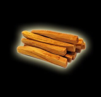 Palosanto Wood (2 sticks)