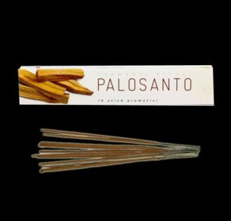 INCENSI IN STICK - PALO SANTO