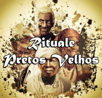 Great ritual of Preto Velhos