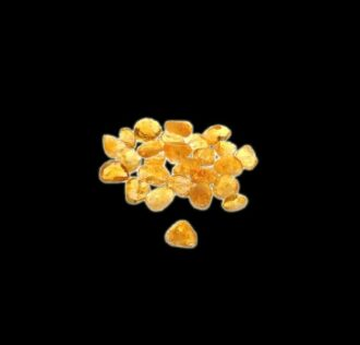 STONE  CITRINE QUARTZ - ZODIAC SIGN: LEO
