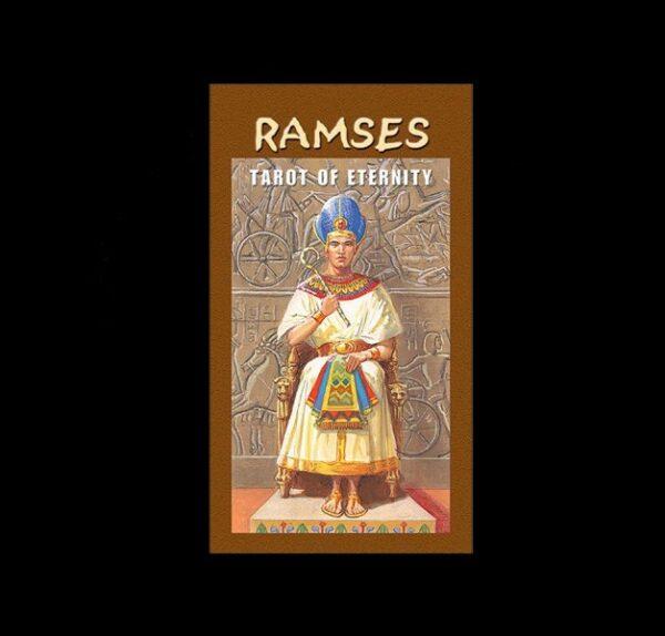 Ramsete – Tarocchi dell'Eternità