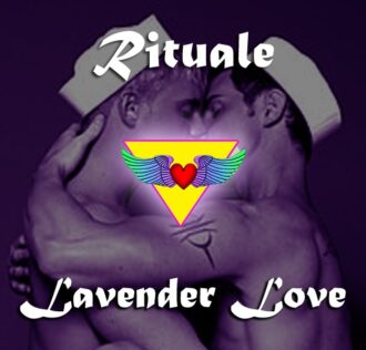 Rituale Lavender Love - Amor gay