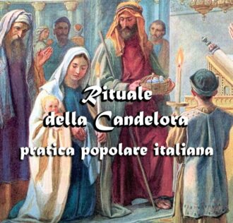 CANDLEMAS RITUAL (FOLK TRADITION)