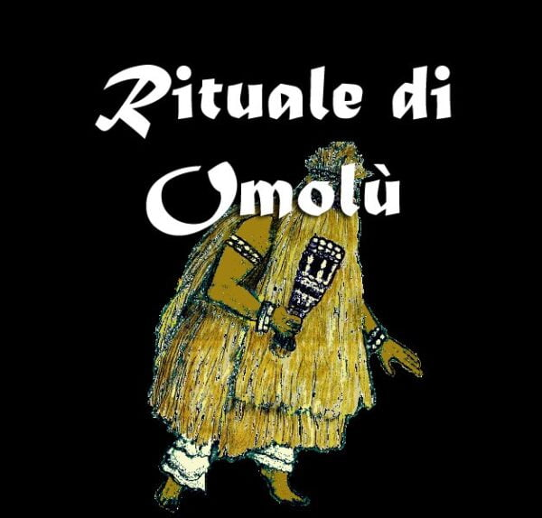 Great Ritual of Omulù