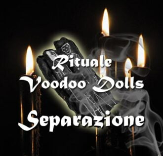 Voodoo Dolls - Separation