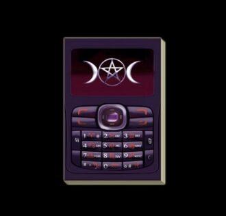 Moon phonebook