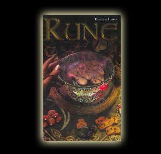 Books of the Runes