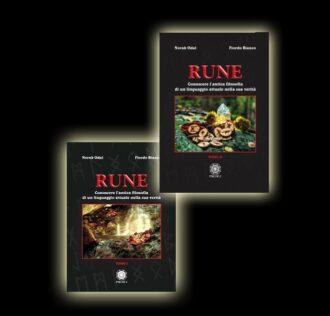 RUNE VOL. 1