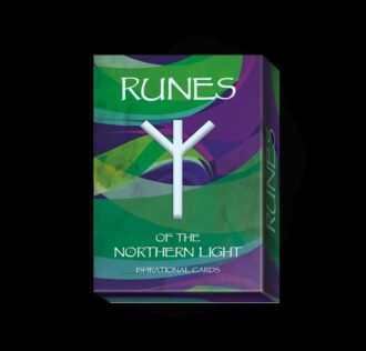 COFANETTO RUNES OF THE NORTHERN LIGHT