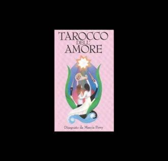TAROCCO DELL'AMORE 78 CARTE