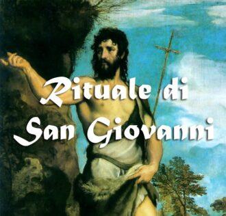 Summer Solstice - Night of Saint John Baptist  - Popular Tradition