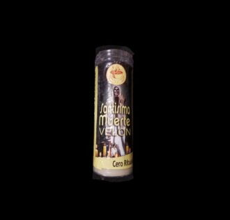 RITUAL CANDLE OF HOLY DEATH
