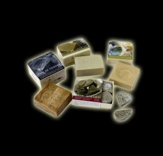 ALEPPO SOAP 200 GR 95% OLIVE OIL BIOLOGICAL