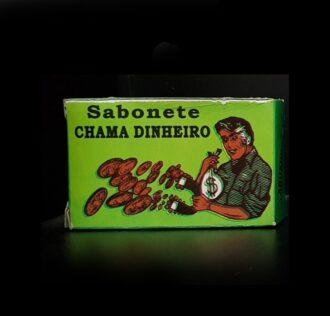 CHAMA DINHEIRO - SAPONE