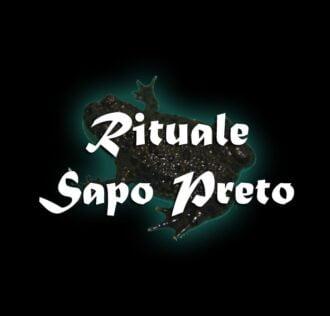 RITO DEL SAPO PRETO (ROSPO NERO)