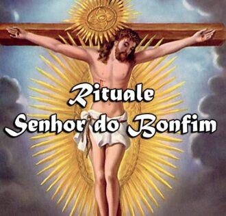 SENHOR DO BONFIM DA BAHIA GREAT RITUAL