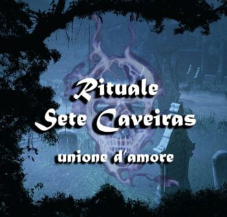EXU SETE CAVEIRAS RITUAL OF LOVE UNION
