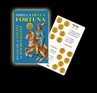 Sibilla della Fortuna - Oracolo