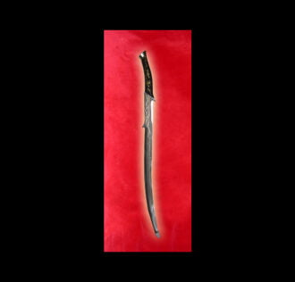 Celtic sword CM 97