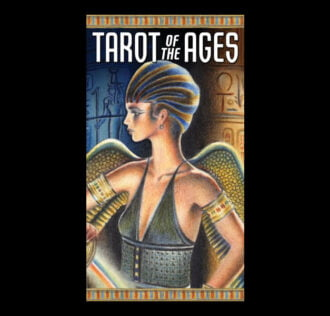 TAROCCHI TAROT OF THE AGES